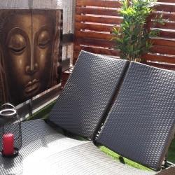 Baiser de Shogun-Confort Luxe Concept-Poharp-Galerie