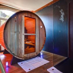 Baiser de Shogun-Confort Luxe Concept-Michael Radi-Galerie
