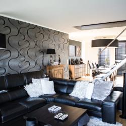 Villa Les Sens Ciel - Confort Luxe Concept- Poharp